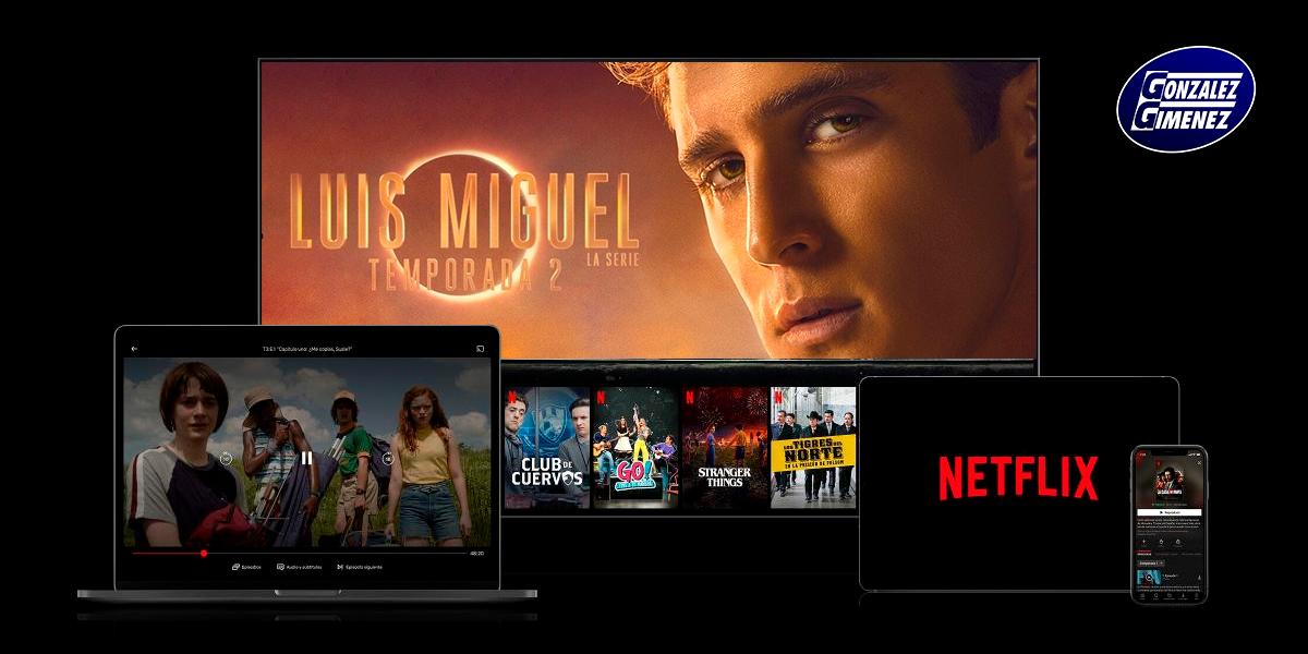 Estrenos de Netflix de esta semana.