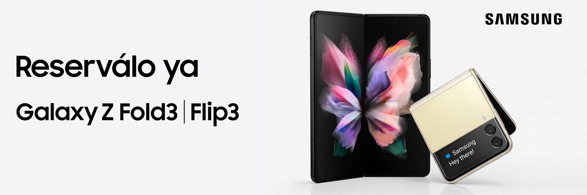Z Fold & Z Flip