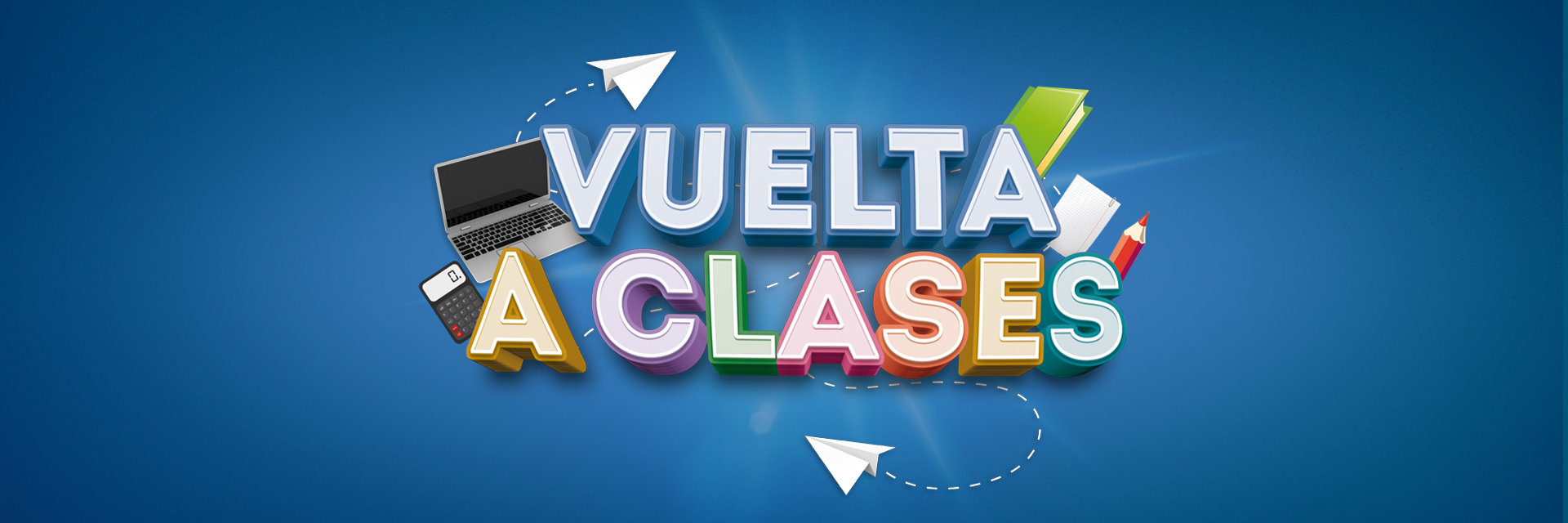 Vuelta a Clases!