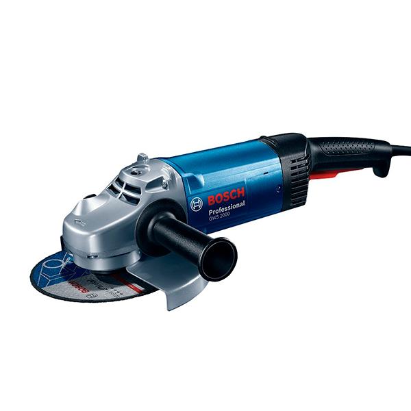 Amoladora Angular Bosch GWS2000-180