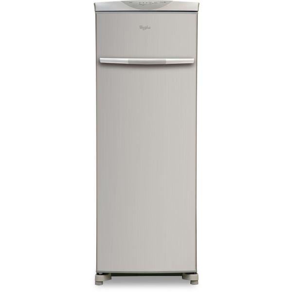 Congelador Vertical Whirlpool 280 Lts. WVG28HRDWX/HK