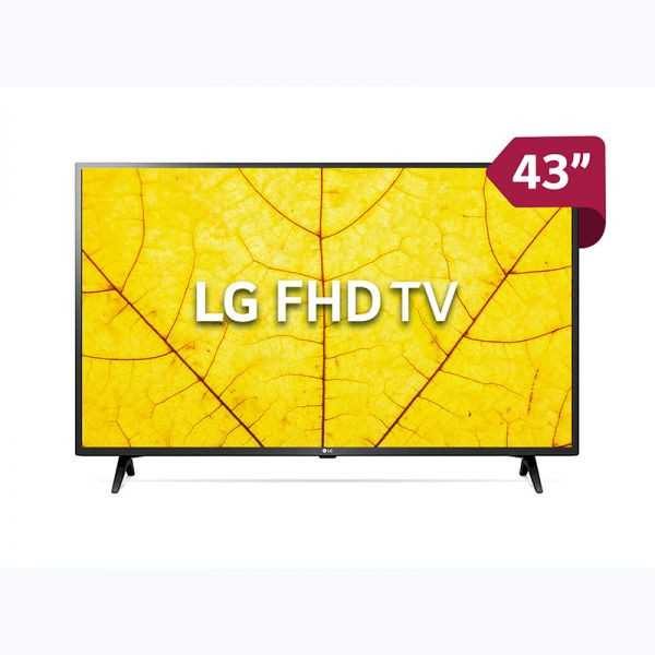 "TV LG LED Smart FHD 43"" 43LM6300"