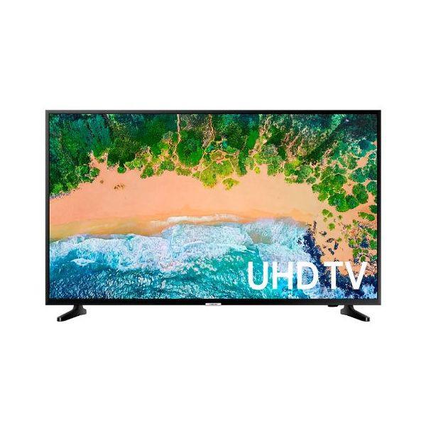 "TV Samsung LED UHD 4K Smart 43"" UN43TU7090"