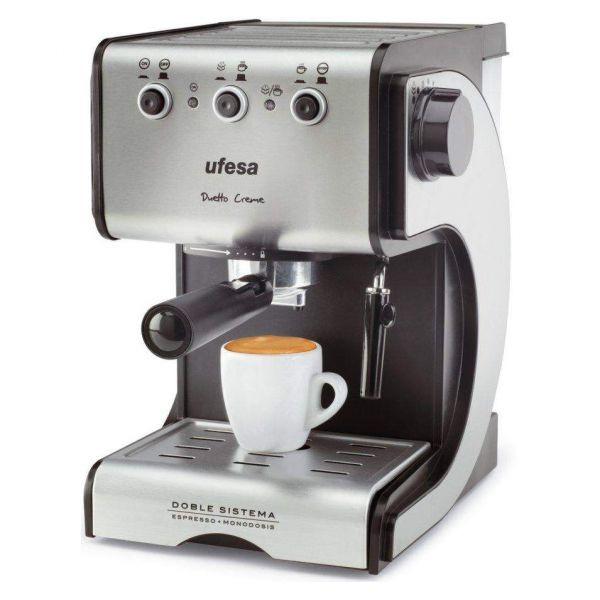 Cafetera Ufesa CE-7141