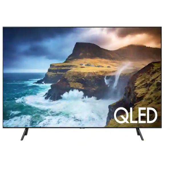 "TV Samsung QLED UHD Smart 75"" QN75Q70"