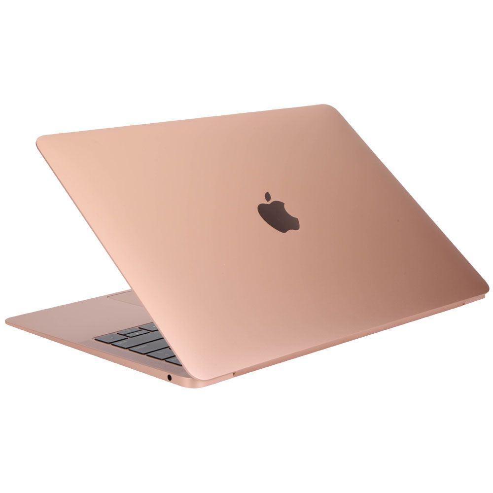 """MacBook Air 13.3"""" Gold MVH52LL/A I5"""