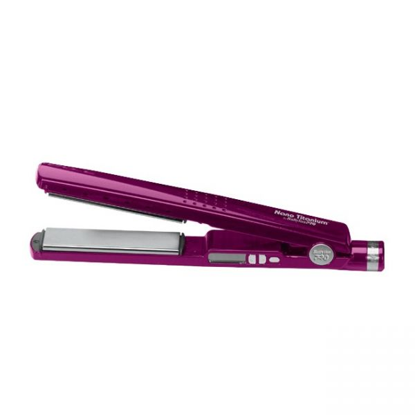 Planchita Babyliss Ionica Purple 2091