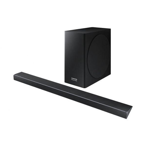 Barra de Sonido Samsung HW-Q70R