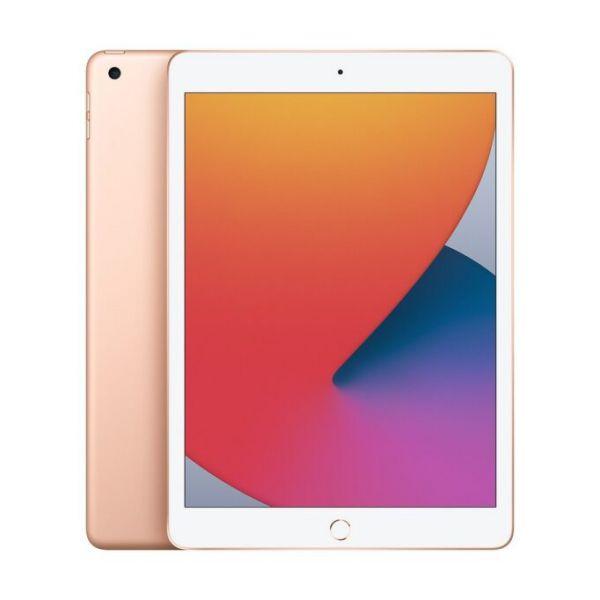 "iPad 8 10.2"" 32 GB. MYLC2LL/A Gold"