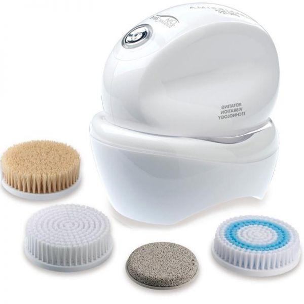Masajeador/Limpiador Bellissima Body Cleansing Pro