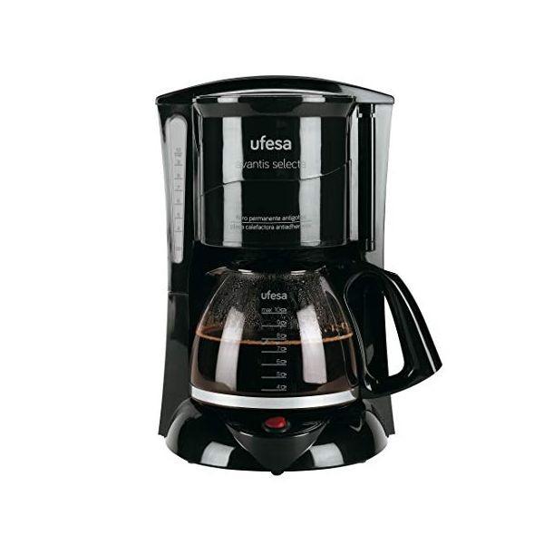 Cafetera Ufesa CG-7231