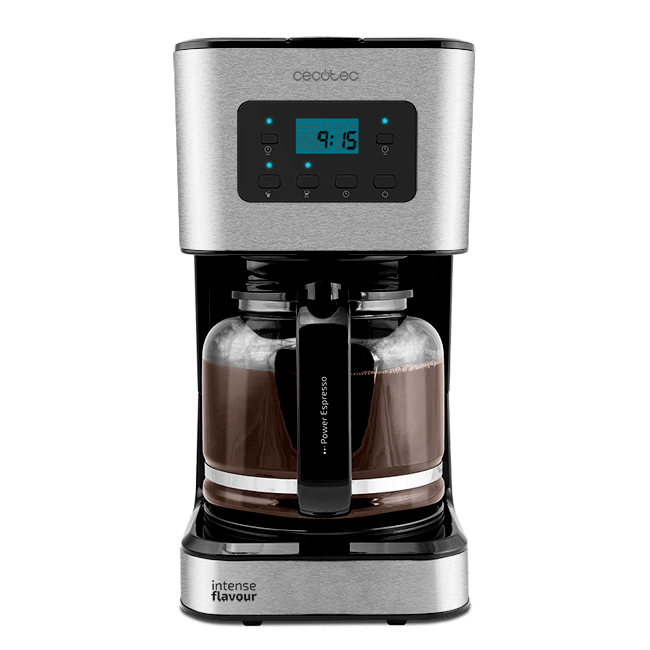 Cafetera Cecotec Coffee 66 Smart 1555