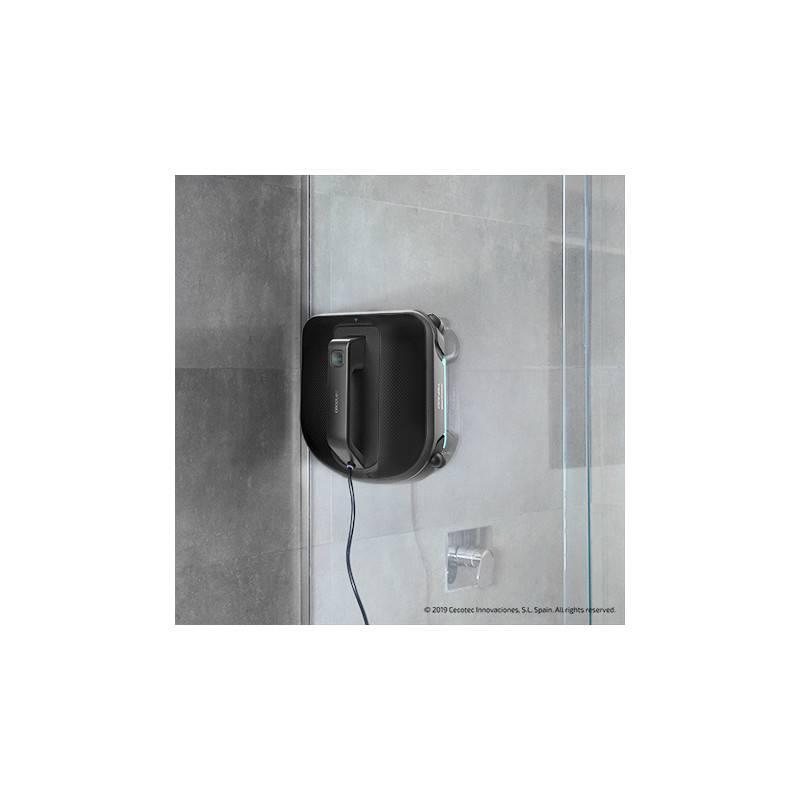 Robot Limpiavidrios Cecotec Conga WinDroid 980 5458