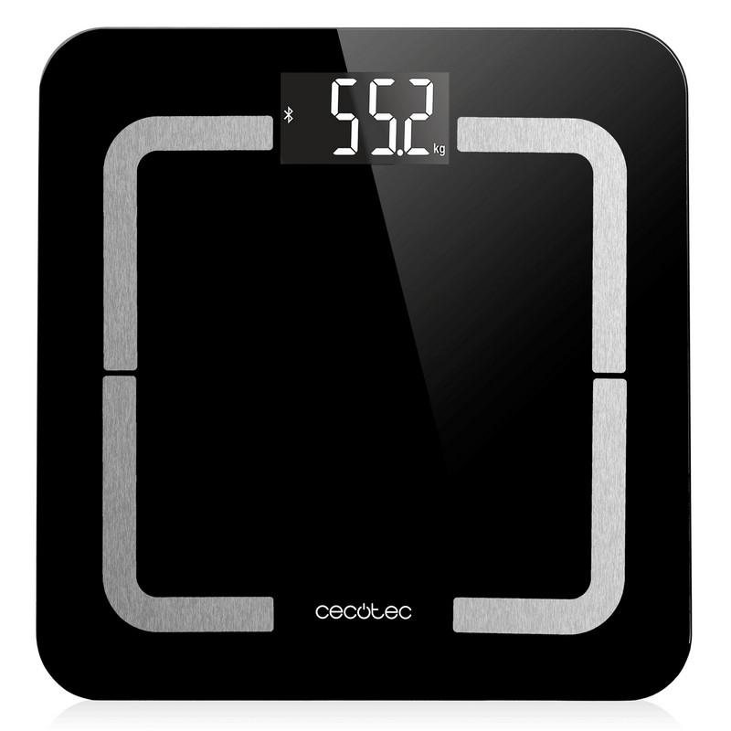 Balanza de Baño Cecotec Surface Precision 9500 Smart Healthy