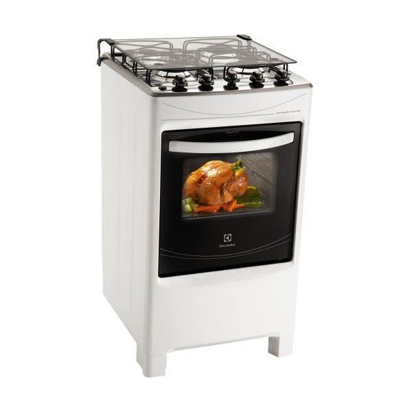 Cocina Electrolux 50SBC