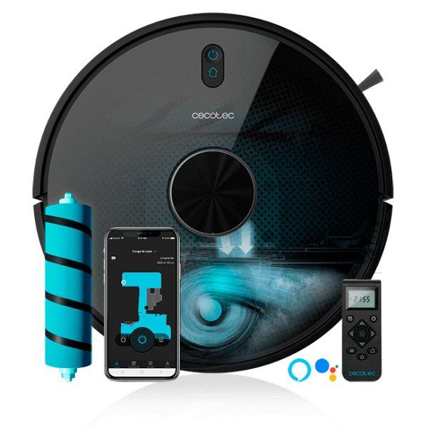 Robot Aspirador Cecotec Conga 3 en 1 5490 5438