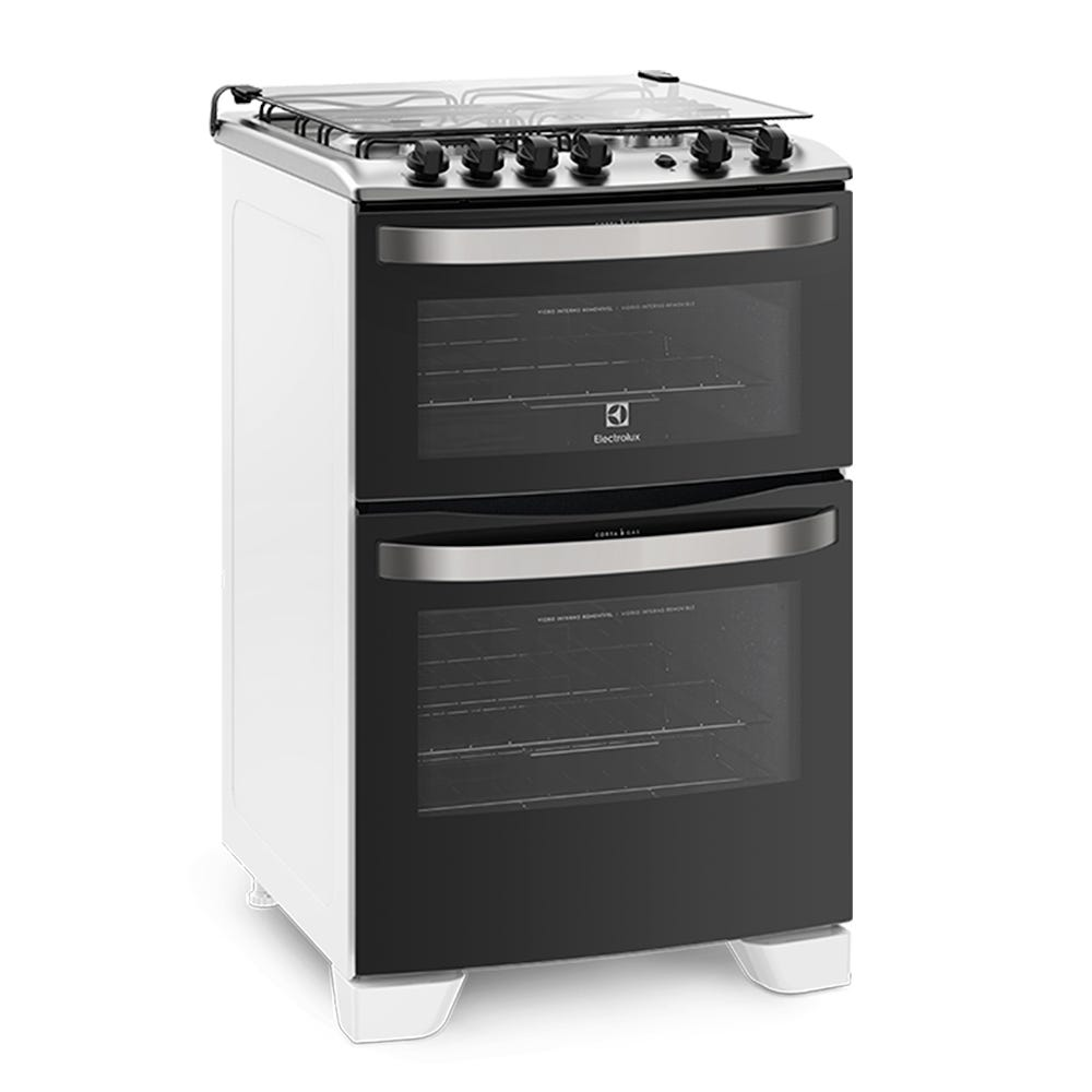 Cocina Electrolux 56DBQ