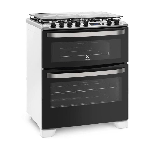 Cocina Electrolux 76DBR