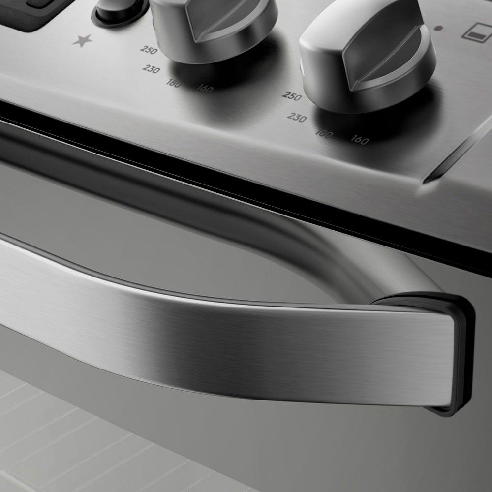 Cocina Electrolux 76DXR