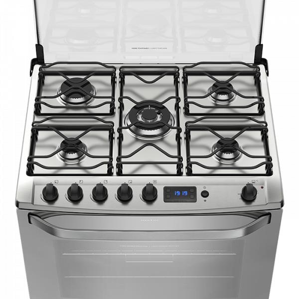 Cocina Electrolux 76GSR