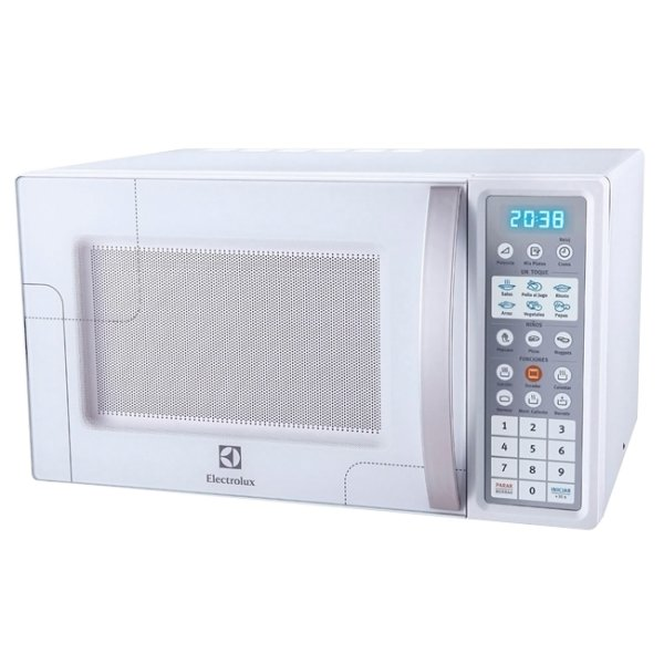 Horno Microondas Electrolux 20 Lts. EMDN20S5MLW