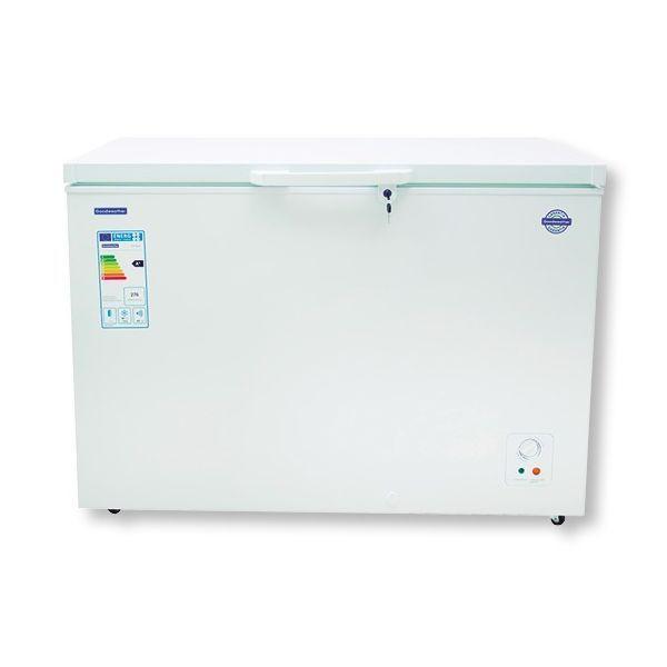 Congelador Goodweather 200 Lts. GW24DT