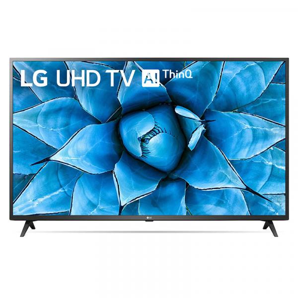 "TV LG LED UHD 4K Smart 65"" 65UN7310PSC"