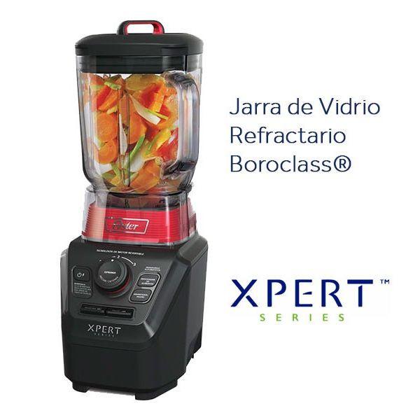 Licuadora Oster Xpert Series BLSTVB-G00-051