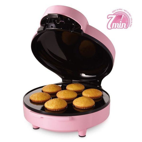Máquina para Mini Cup Cakes Oster FPSTCMM901-053