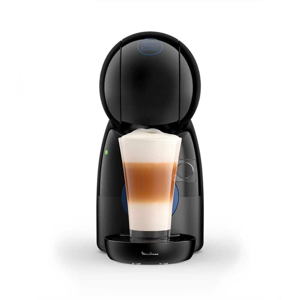 Cafetera Moulinex Dolce Gusto Piccolo XS Negra