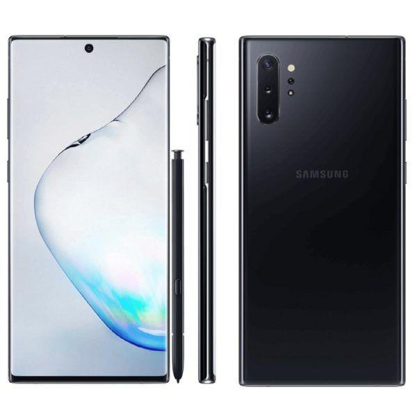 Celular Samsung Galaxy Note 10+ 256 GB.