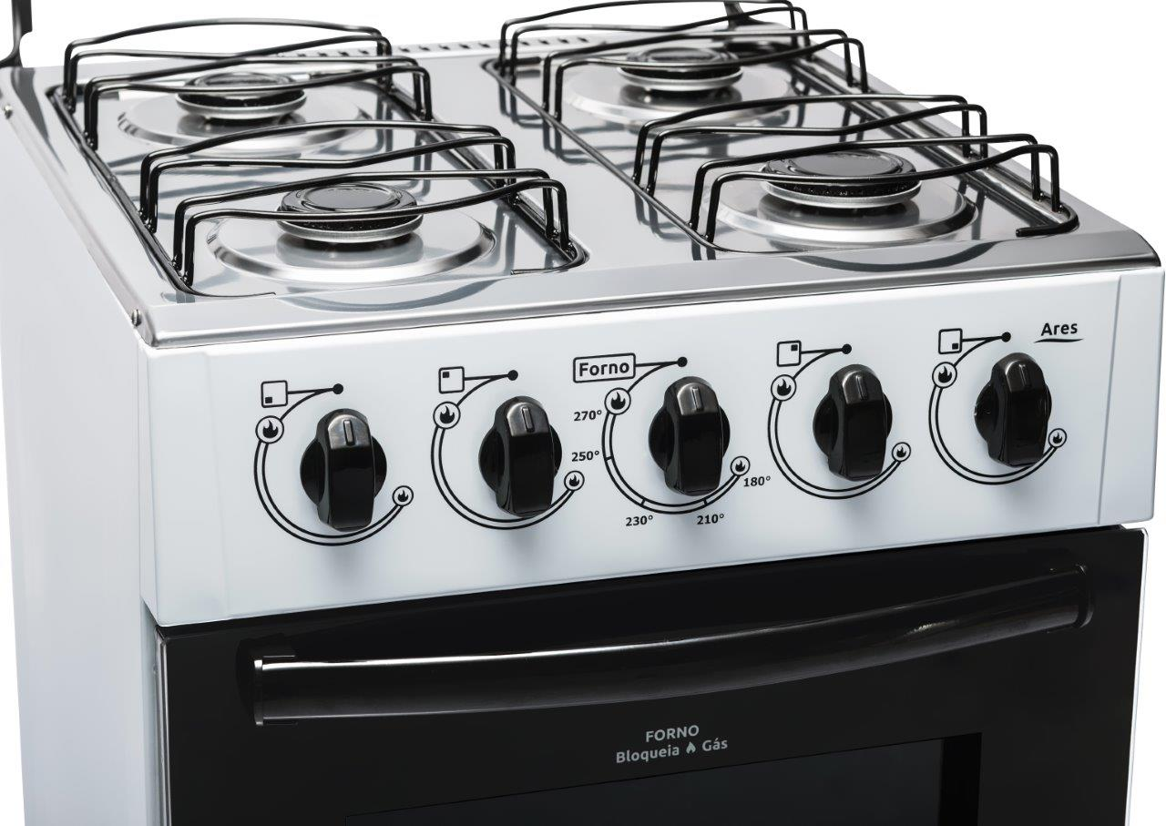 Cocina Realce Ares ARES26787-W