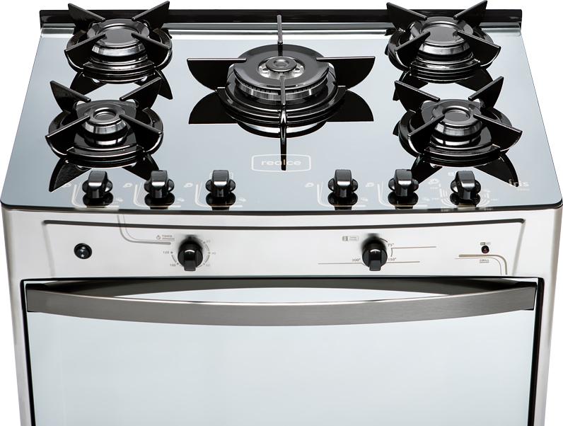 Cocina Realce Iris IRISGL26763-S