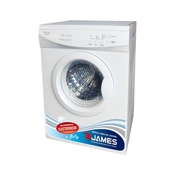 Secarropas James 5 Kgs. SEM-S50