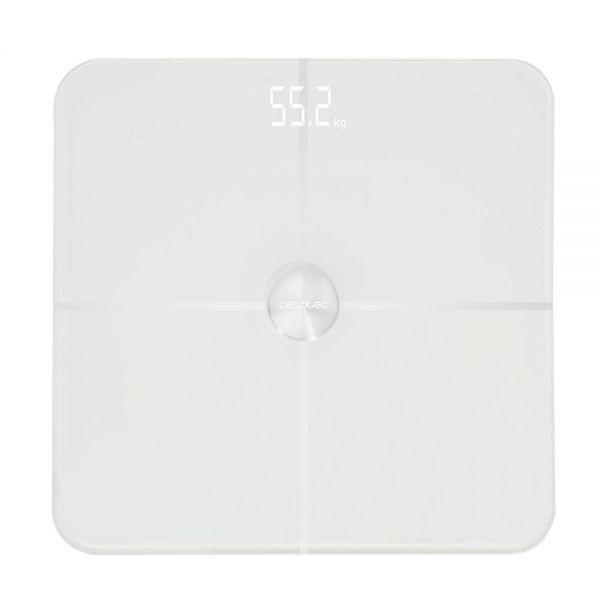 Balanza de Baño Cecotec Surface Precision 9600 Smart Healthy