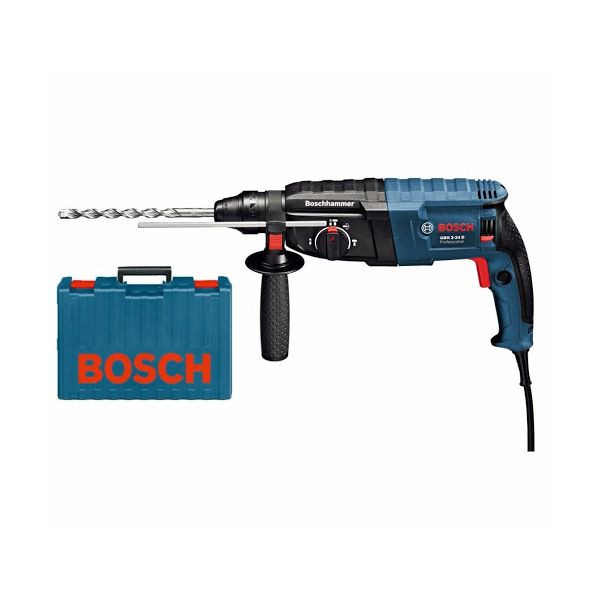 Rotomartillo Bosch GBH2-24D